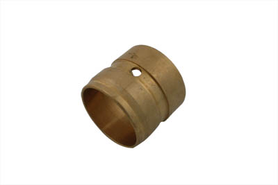 Bronze Rigid Seat Post Bushings for 1936-1957 Big Twin