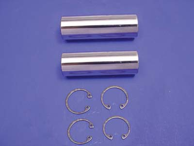 Piston Wrist Pin & Lock Kit for 1952-1985 G & XL Sportster