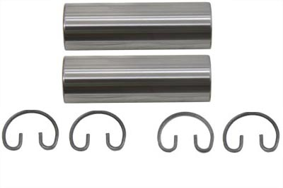Piston Wrist Pin and Lock Kit for XL 1986-UP 883 Sportster