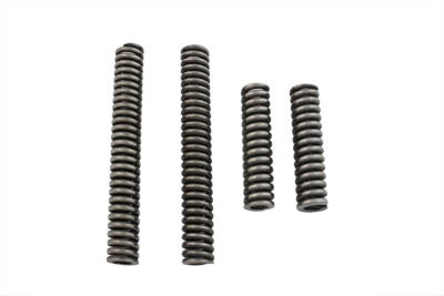 Seat Spring 4 Piece Set for XL 1952-1970 Sportsters