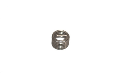 Thread Insert for Front and Rear Brake Drums
