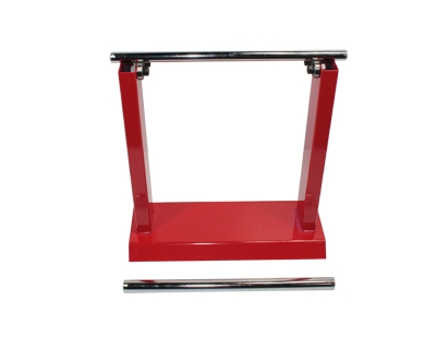 "Wheel Truing Stand Tool with 3/4"" and 1"" Shafts"