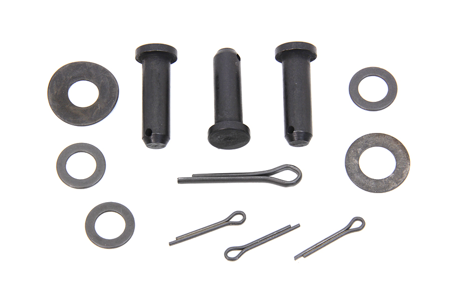 Rear Brake Rod Clevis Pin Kit for 1936-1969 Big Twins