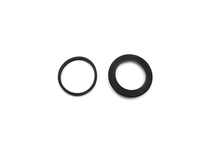 Front Brake Caliper Seal Kit Dual Disc,for Harley Davidson,by V-Twin