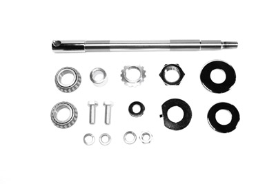 Fork Installation Kit Dual Disc