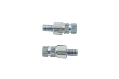 "2-3/8"" FXR Super Glide Spline Footpeg Arm Mount Studs"