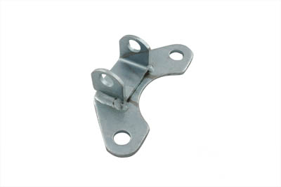 Zinc Seat Mount Bracket for 1965-84 Big Twins