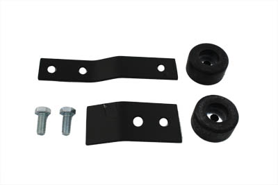 Solo Seat Bracket Set for XL 1982-2003 Sportsters