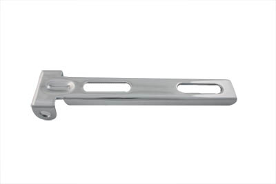 "1-1/2"" Tilt-Up Seat Nose Bracket Zinc 6-7/8"" Long"