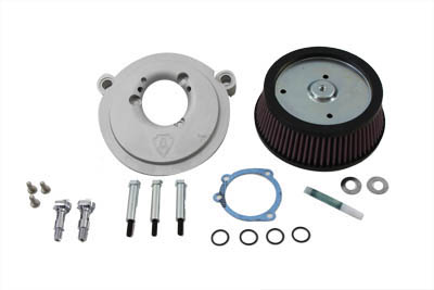 Harley 1993-2005 FX & FL Big Twins Big Sucker Stage 1 Air Cleaner Kit