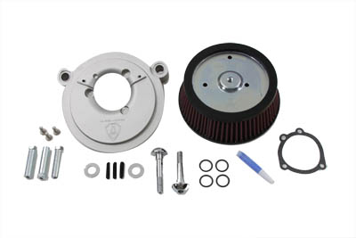 Harley 1999-2010 FX-FL Big Twins Big Sucker Stage 1 Air Cleaner Kit