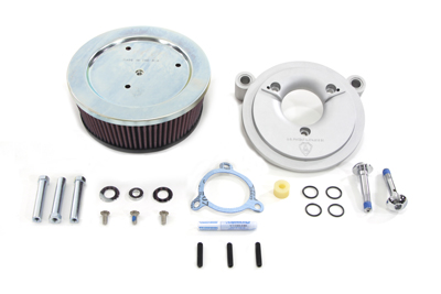 Harley FLT 2008-UP Touring Big Sucker Stage 2 Air Cleaner Kit