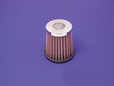 Air Cleaner Filter for Velocity Stack