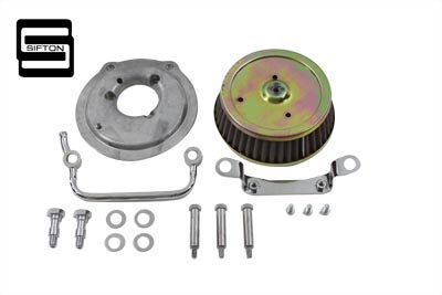 Sifton Performance 1992-1999 Big Twins Air Cleaner Kit