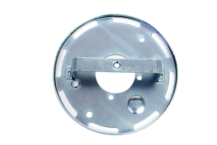 "Air Cleaner Backing Plate 7"" CV for 1988-UP Big Twin & XL"