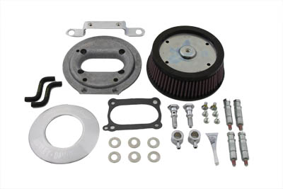 OE Performance Air Cleaner and Breather Kit