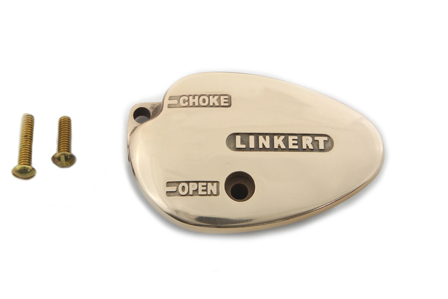 Linkert Air Dam for 1930-1973 Side Valves