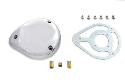 Linkert Teardrop Carburetor Cover