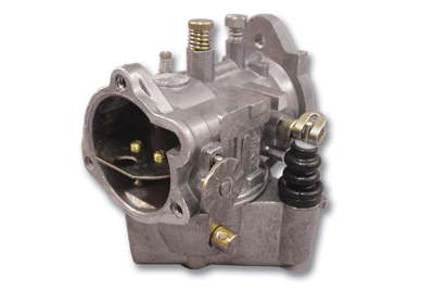 Bendix Cast 1972-1976 Big Twin & XL 38mm Adjustable Carburetor