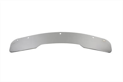 Windshield Trim Chrome for FLH 1977-1985 Touring