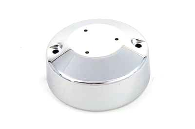 Hitachi Chrome Generator End Cover for XL 1977-1984