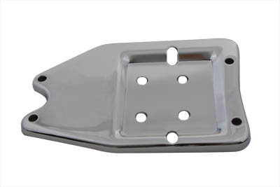 Lower Oil Tank Plate for 1936-1964 Big Twins