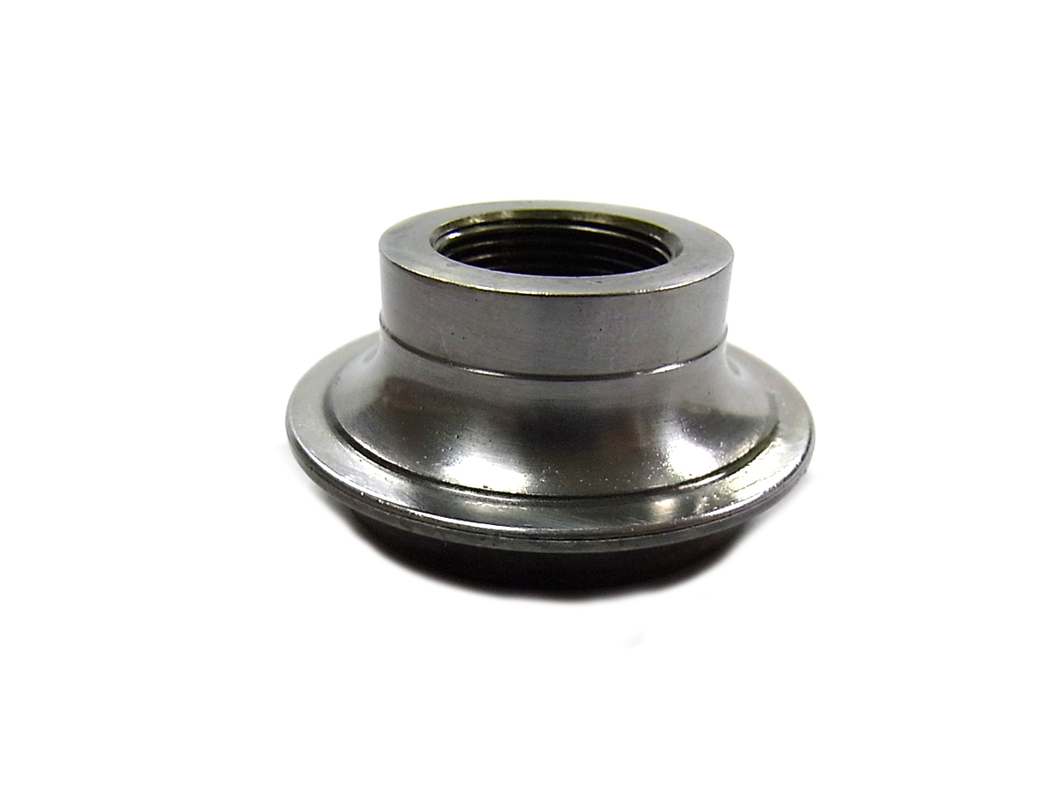 Front Wheel Hub Cone Nut for W 1941-1952 Side Valve