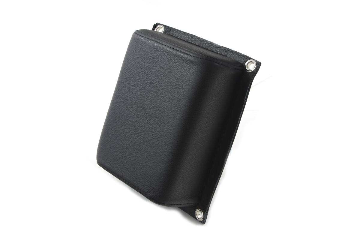 K Replica Leather Rear Seat Pad