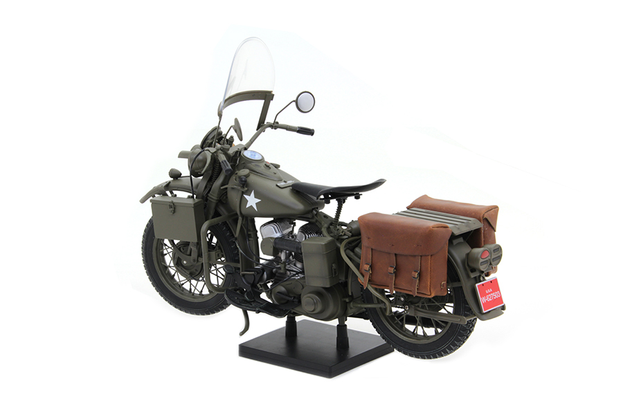 45 Army Display Model