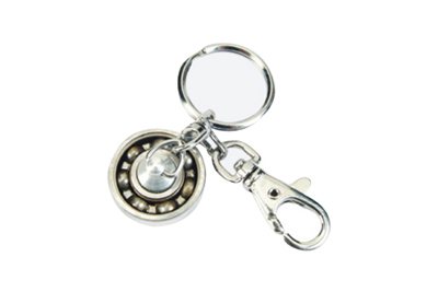 Bearing Design Key Chains