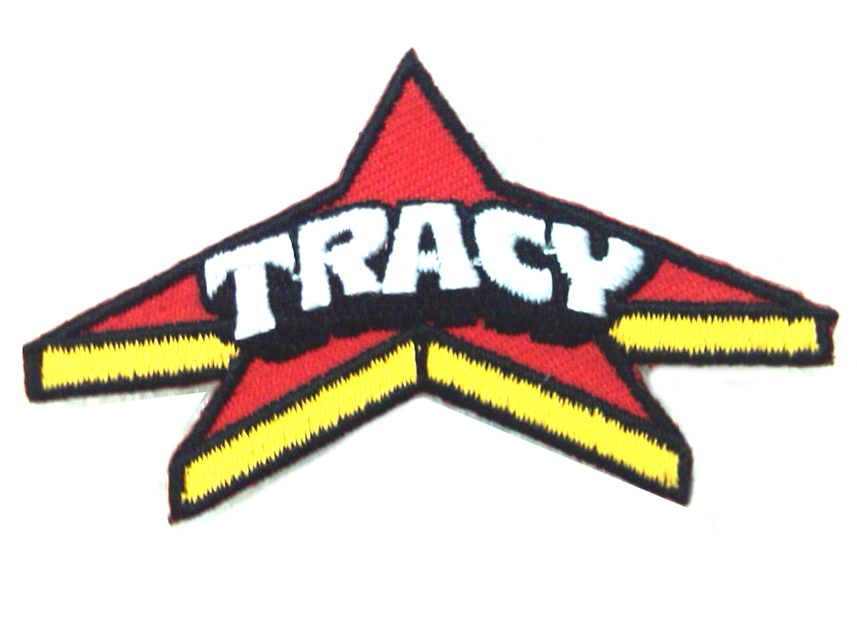 Tracy Patches