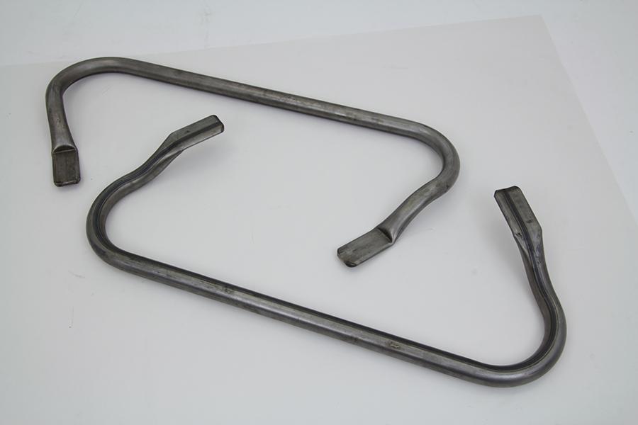 Servi-Car Kick Arm Black Forged V-Twin 49-2581