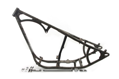 "250 Ultra-Wide Rigid Frame 38 Rake, 8"" Stretch"