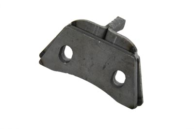 Lower Front Gas Tank Mount with Cross Plate