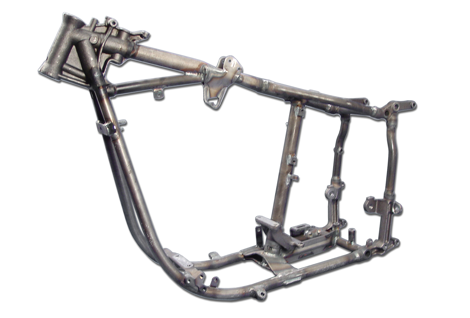 FL 1958-1964 Early Replica Swingarm Frame