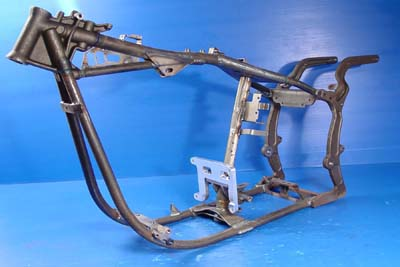 Replica Softail Frame for FXST 1987-1999 & FLST 1987-1999