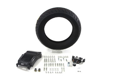 150 Series Rear Tire Kit for 2000-UP FXST