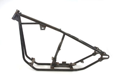 "Custom Rigid Frame 2-1/4"" Stretch 35 Rake"