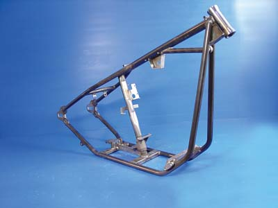 "Custom Rigid 35 Degree Rake Frame with 2-1/4"" Stretch"