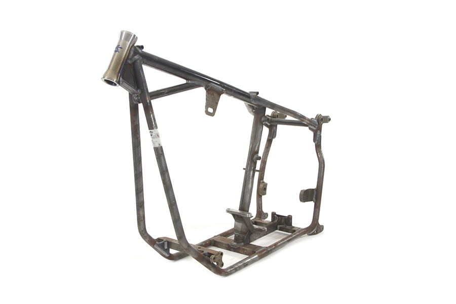 Paughco Swingarm Frame for Panhead or Shovelhead Big Twins [51-2170