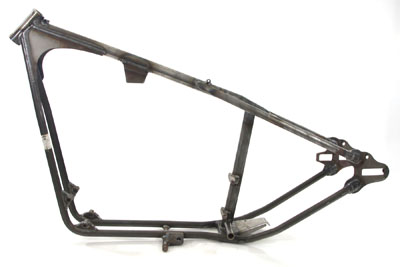 "Paughco Custom Rigid Frame 1"" Stretch, 40 Degree Rake"