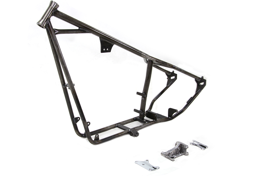 "200 XL Rigid Frame 40 Rake, 3"" Stretch in Front legs"