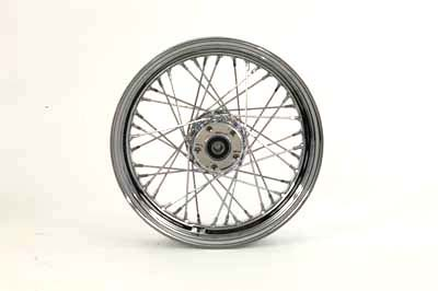 16 Rear Spoke Wheel