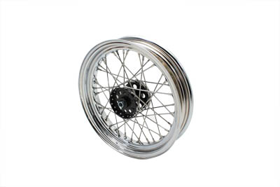 16 Front or Rear Spoke Wheel