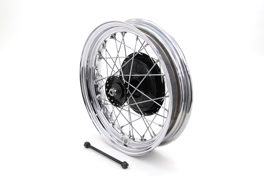 45 WL 16 Front Wheel Assembly