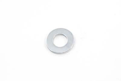 "Chrome Shock Stud Washers 1/2"" Hole for 1965-UP Big Twins & XL"