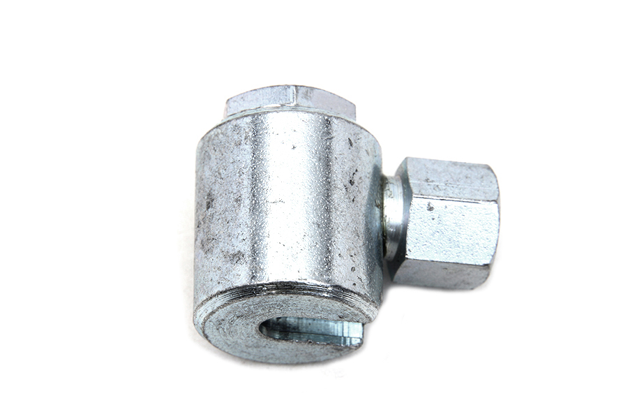 Grease Fitting Adapter, Flat Top Alemite for VL & WL 1929-1938